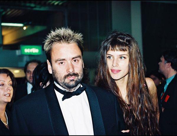 Maïwenn mineure lors de son mariage avec Luc Besson : «Ça aurait pu être critiqué aujourd'hui»