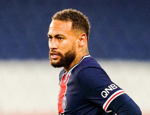 Neymar : Victime d'une tentative de cambriolage dans les Yvelines