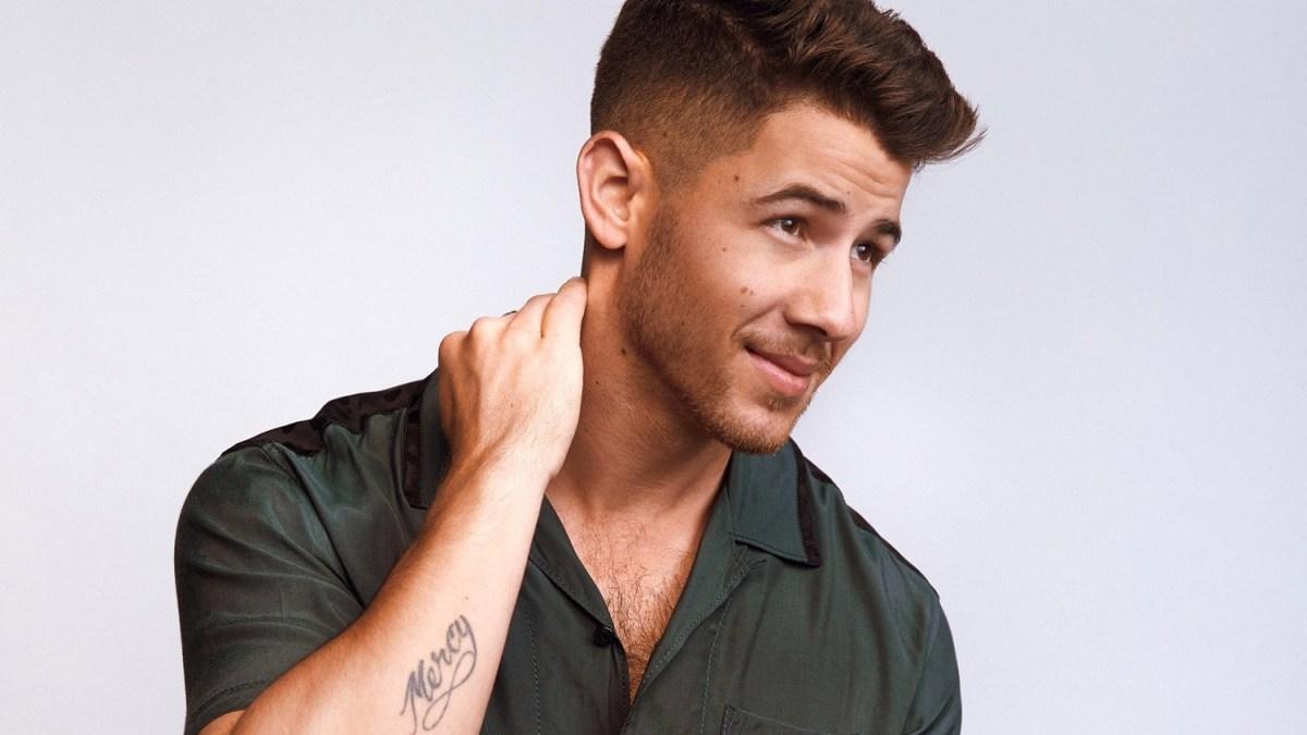 Nick Jonas : Il tourne une émission sportive en hommage aux JO et finit à l'hôpital