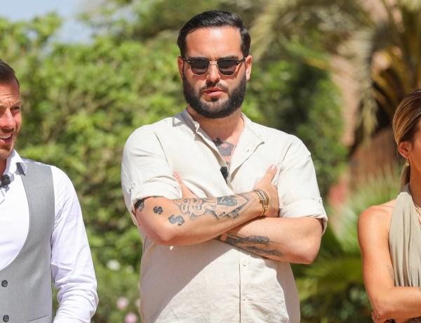 LMvsMonde6 : Julien Guirado dans la prochaine saison du cross ? Ce qu'en pense Nikola Lozina
