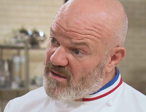 Philippe Etchebest : Il ferme son restaurant pour suspicions de Covid parmi le personnel