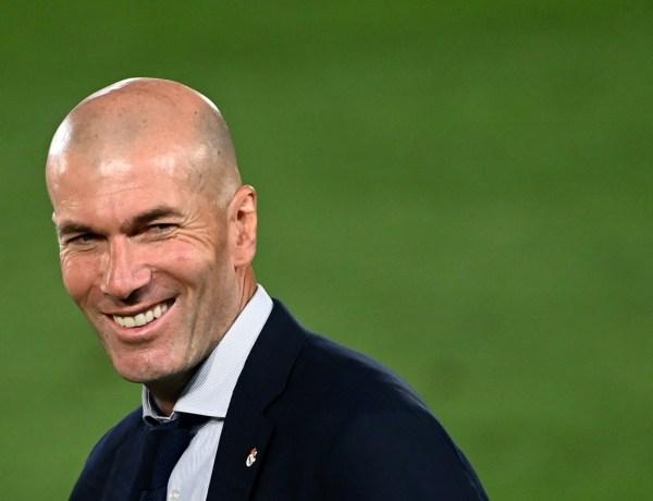 Zinédine Zidane : Découvrez l'incroyable somme qu'il touche grâce à Instagram