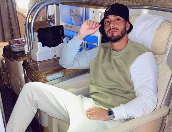 Ahmed Harroun plus épanoui depuis sa rupture avec Sarah Fraisou ? Ce tacle qui choque la toile