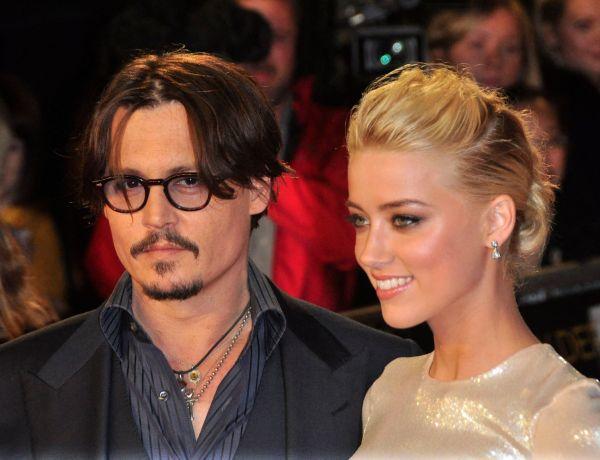 Johnny Depp remporte une petite victoire en justice contre Amber Heard !