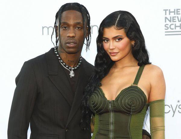 Kylie Jenner trompée par Travis Scott ? Dita Istrefi balance !