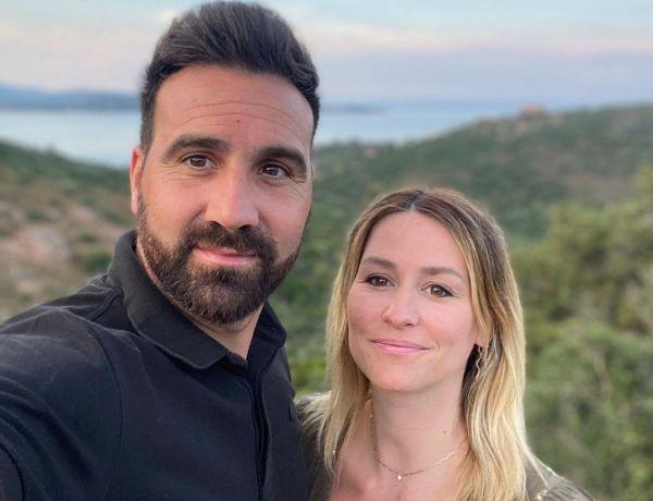 Laure et Matthieu (MAPR 5) : Enfin parents, ils dévoilent le visage et le prénom de leur fille !