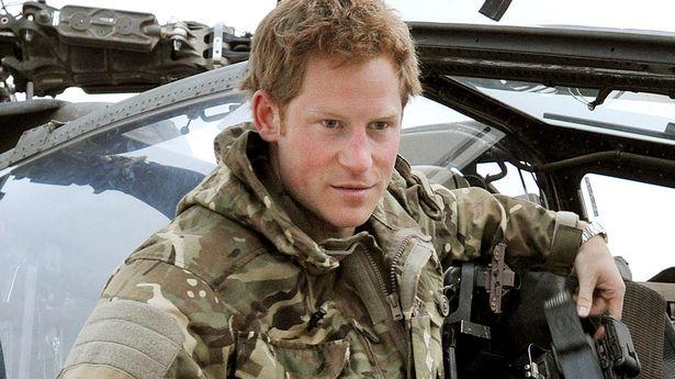 Le prince Harry ému face à la crise en Afghanistan : Son poignant message