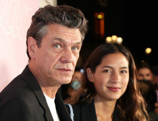 Marc Lavoine en break avec sa femme Line Papin ? Un proche balance !