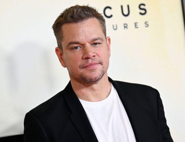 Matt Damon valide le retour du couple Ben Affleck et Jennifer Lopez !