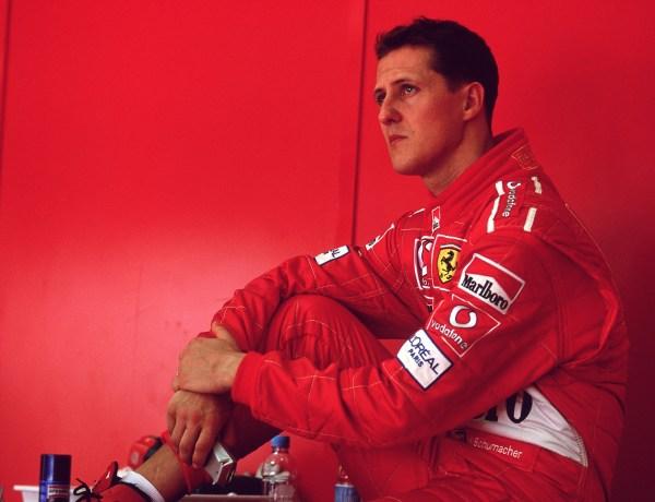Michael Schumacher dans «un état déplorable» ? Les révélations choc de l'un de ses anciens amis