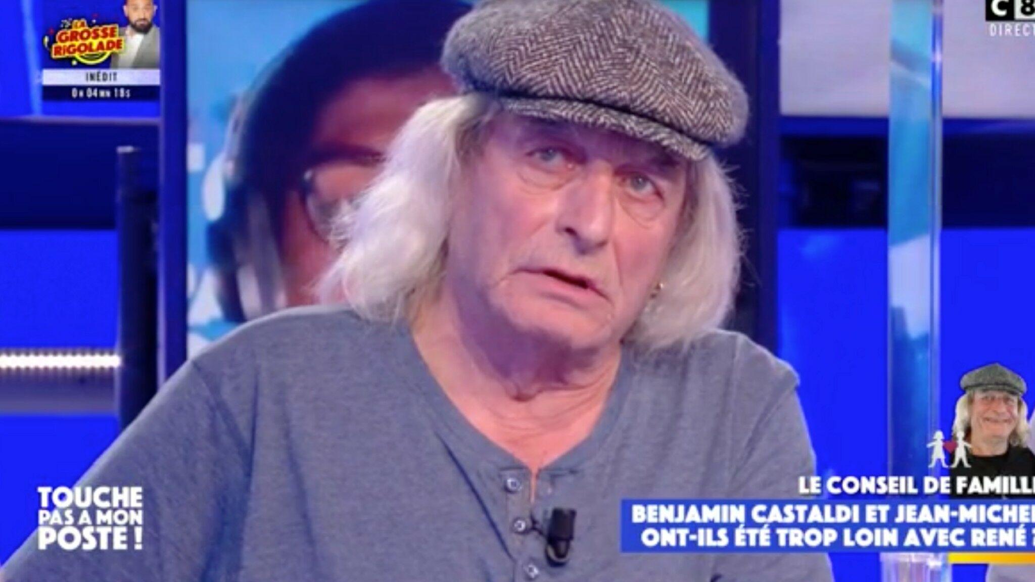 René Malleville malade : Il dévoile débuter des séances de chimiothérapie