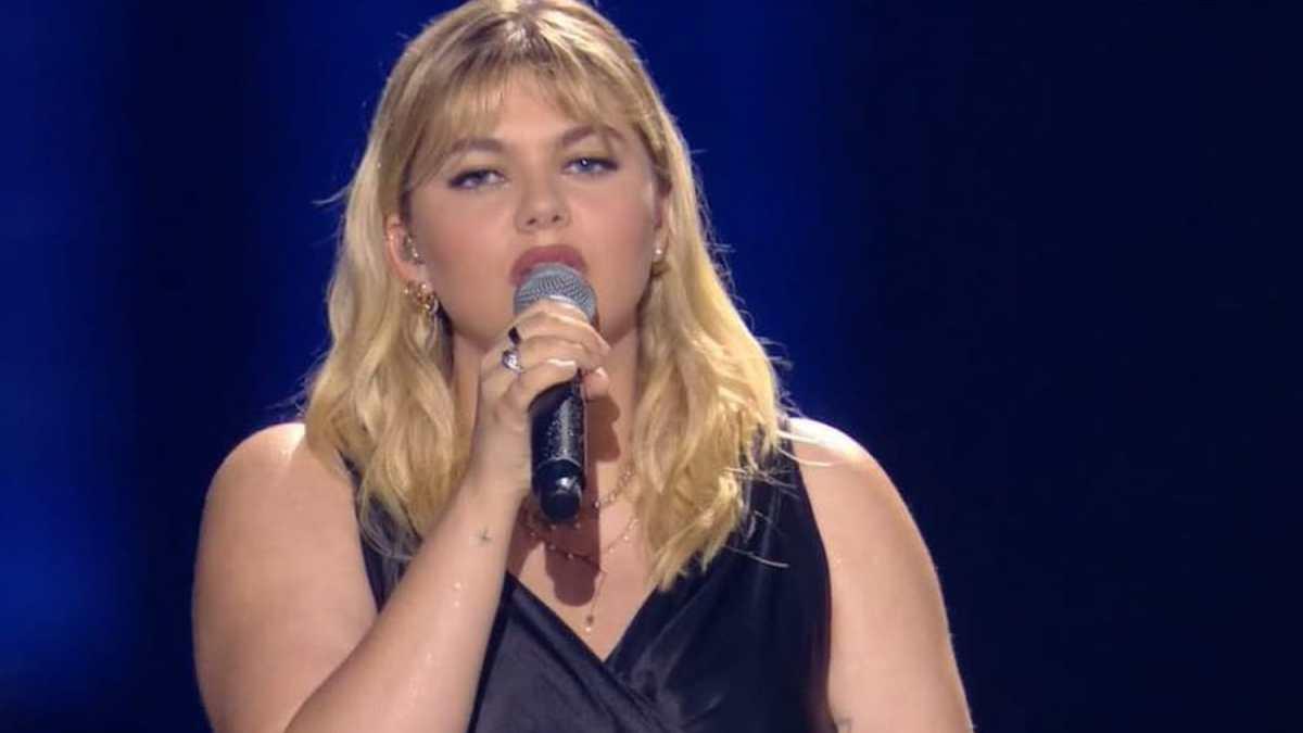 The Voice Kids : Jenifer cède son fauteuil rouge à Louane !