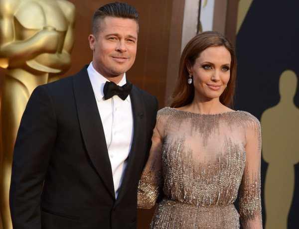 Brad Pitt face à Angelina Jolie : Une nouvelle action en justice !