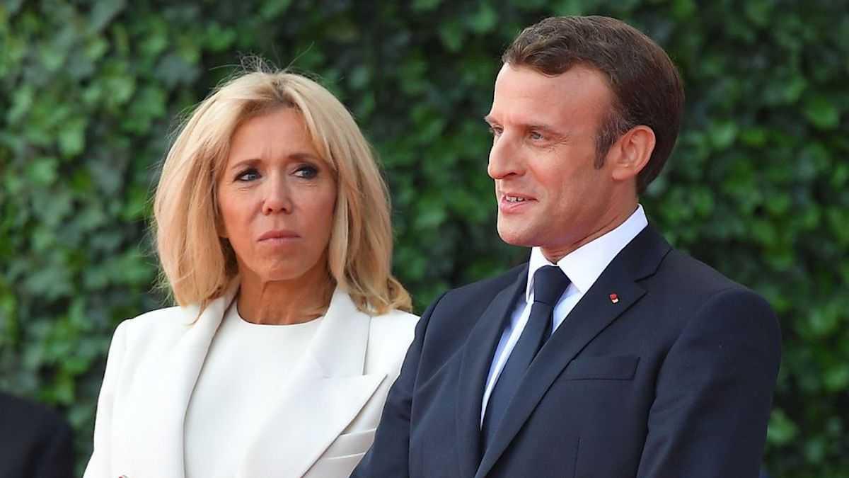 Brigitte Macron : Découvrez pourquoi la Première dame est «plus protégée que d'habitude»
