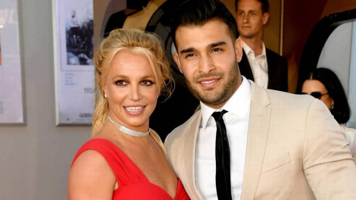 Britney Spears fiancée à Sam Asghari : La star doit-elle se méfier ?