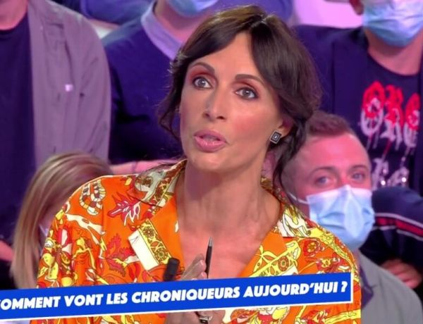 Géraldine Maillet s'excuse après ses propos sur Lââm et Maxime Dereymez