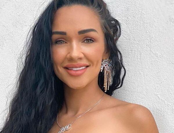 Jazz Correia : Lynchée pour ses injections dans les lèvres, elle répond sans élégance