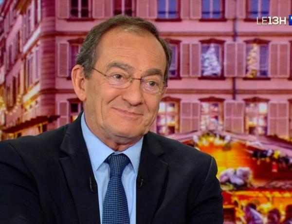 Jean-Pierre Pernaut prochainement en politique ? Il ne ferme pas la porte !