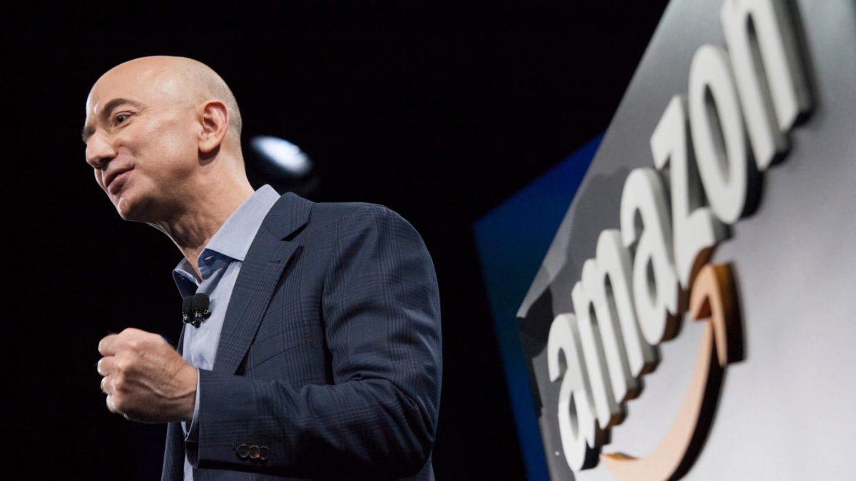 Jeff Bezos : son nouvel investissement pour trouver la clé de l'immortalité