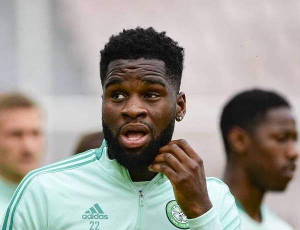 Le footballeur Odsonne Edouard n'a toujours pas payé l'homme qu'il a rendu sourd