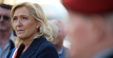 Marine Le Pen assure n'avoir «pas peur» d'Eric Zemmour !