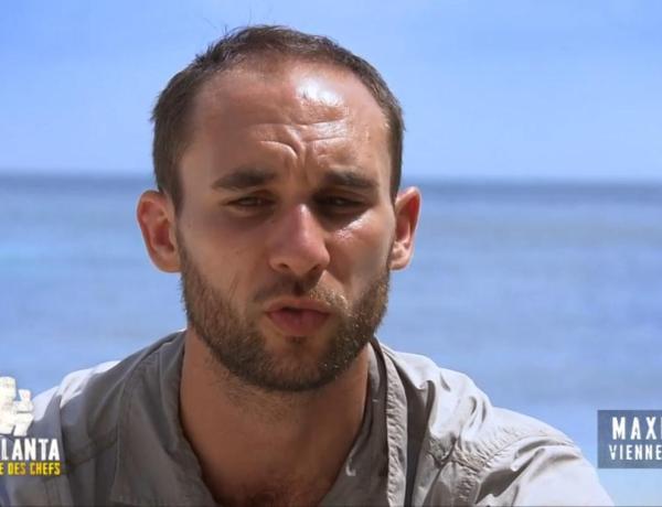 Maxime (Koh-Lanta) balance : «Claude joue un double jeu»