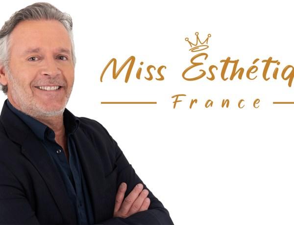 Miss Esthétique France : Milla Jasmine et Jean-Michel Maire à la présentation d'un concours étonnant