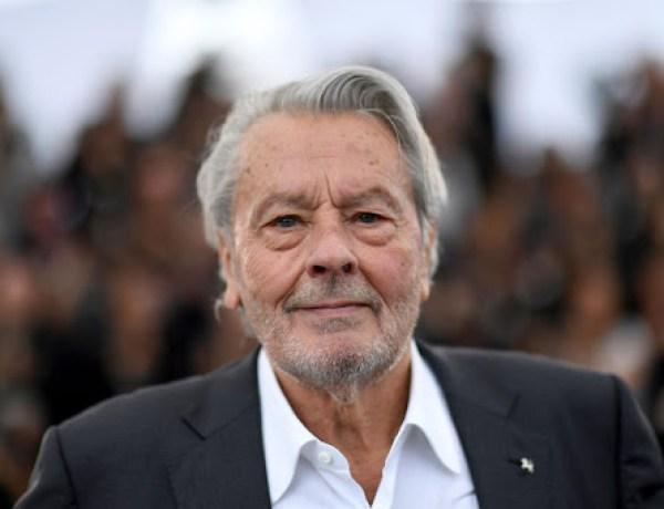 Obsèques de Jean-Paul Belmondo : Alain Delon présent pour un dernier hommage