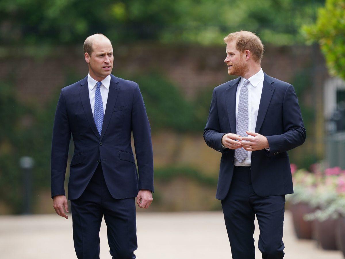 Prince William : il refuse que Lilibet soit baptisée en Angleterre