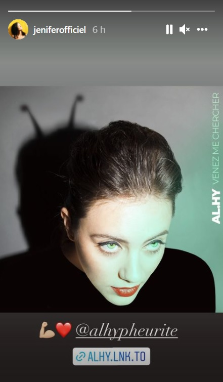 """Al.Hy (The Voice All Stars) dévoile son nouveau single """"Venez me chercher"""""""