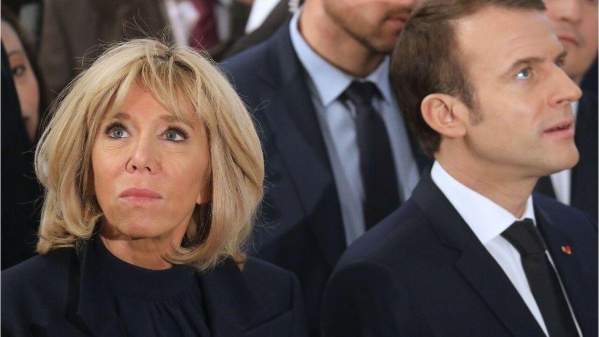 Brigitte Macron «furieuse» : Ce geste qui a choqué François Hollande
