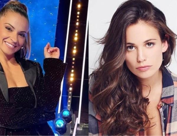Danse avec les stars : Denitsa Ikonomova plus clémente avec Lucie Lucas? L'actrice répond!