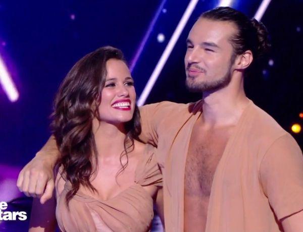 Danse avec les stars : Quand Lucie Lucas taquine Anthony Colette !