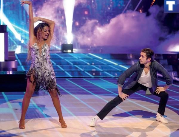 Wejdene : Tensions avec son partenaire lors de sa participation à Danse avec les stars ?