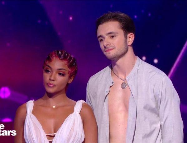 Danse avec les stars : Wedjene et Samuel Texier en froid ? Ce message du danseur qui intrigue