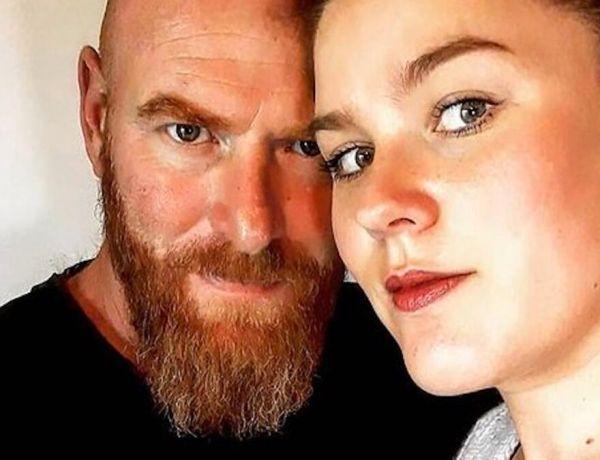 Jérôme et Lucile (L'Amour est dans le Pré 2020): Ils révèlent le prénom de leur fille et une photo !