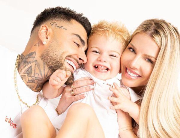 Jessica Thivenin dévoile «la première photo» de toute sa famille au complet, les internautes gagas !