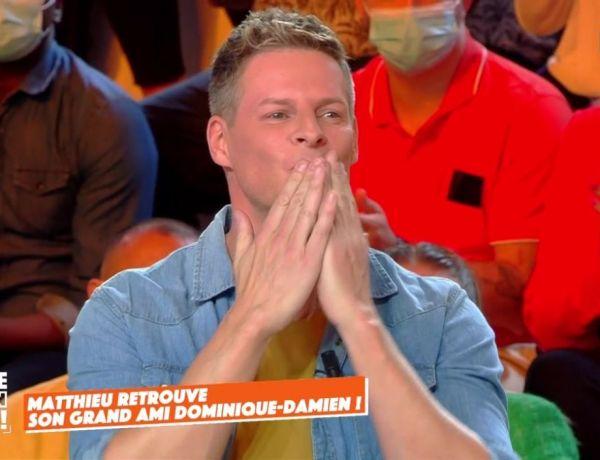 Matthieu Delormeau : Ses remords au sujet de Dominique-Damien Réhel et de sa tentative de suicide