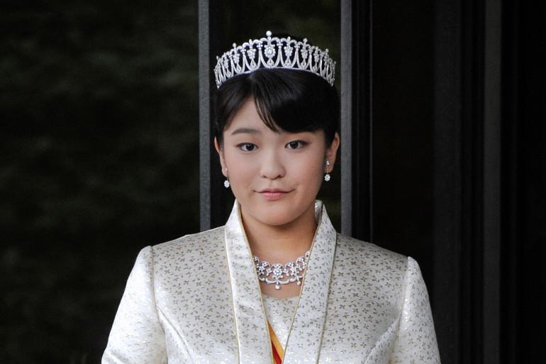 Princesse Mako