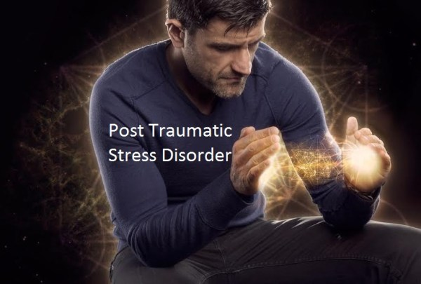 Post Traumatic Stress Disorder (PTSD) by Jerry Sargeant ...