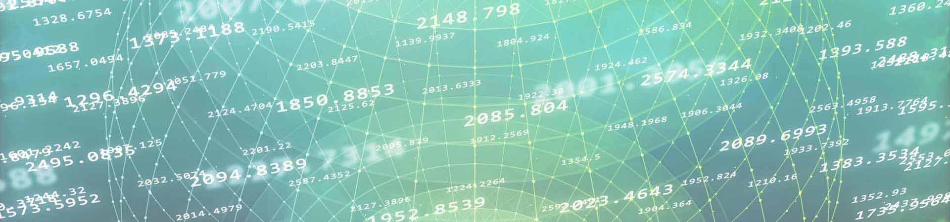 Market Data Mining
