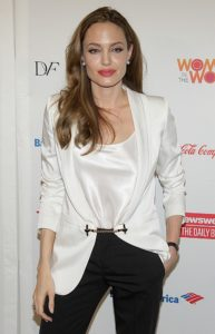 Angelina Jolie Measurements, Height, Weight, Bra Size, Age, Wiki, Affairs