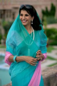 Anita Raj Measurements, Height, Weight, Bra Size, Age, Wiki, Affairs