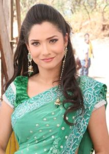 Ankita Lokhande Measurements, Height, Weight, Bra Size, Age, Wiki, Affairs