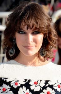 Milla Jovovich Measurements, Height, Weight, Bra Size, Age, Wiki, Affairs