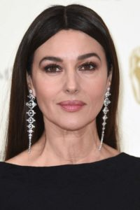 Monica Bellucci Measurements, Height, Weight, Bra Size, Age, Wiki, Affairs