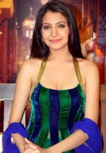 Anushka Sharma Measurements, Height, Weight, Bra Size, Age, Wiki, Affairs
