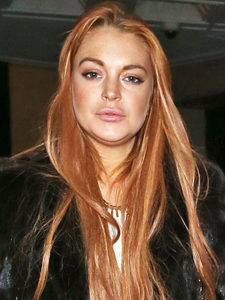 Lindsay Lohan Measurements, Height, Weight, Bra Size, Age, Wiki, Affairs