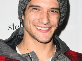 Tyler Posey Height, Weight, Body stats, Wiki