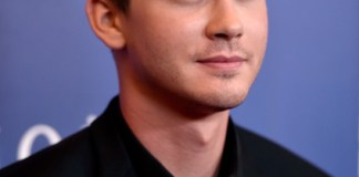 Logan Lerman Height, Weight, Body stats, Wiki